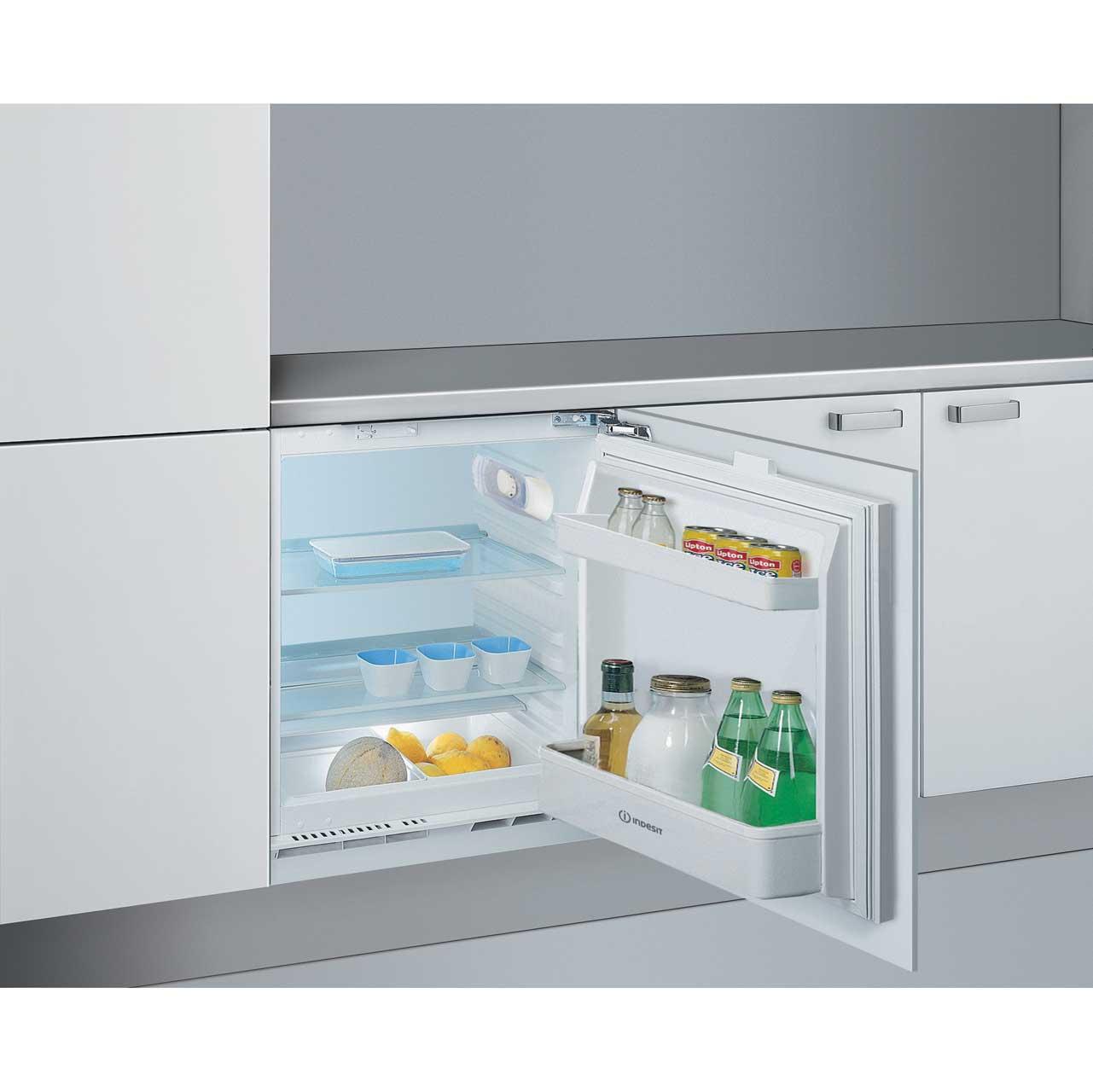 Buy Fridges And Freezers In London Indesit Ila1