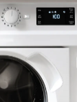 HOTPOINT BIWMHG71483UKN Washing Machine Integrated
