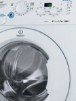 Indesit XWD71452WUK Washing Machine Freestanding