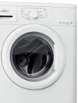 Whirlpool WWDC6200/1 Washing Machine Freestanding