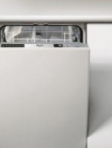Whirlpool ADG211  Integrated Dishwasher Slimline (45cm)