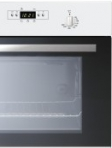 Whirlpool AKP262WH Integrated Oven