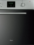 Whirlpool AKP491IX  Integrated Oven