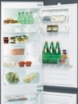 Whirlpool ART6500/A+  Integrated Fridge/Freezer