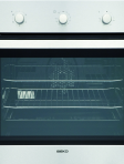 Beko OIF22100X Integrated Oven