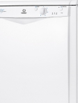 Indesit DFG15B1C Dishwasher Full Size (60 cm) Freestanding