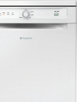 HOTPOINT FDEB10010P Dishwasher Full Size (60 cm) Freestanding