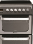HOTPOINT HUE53G Electric Cooker Freestanding