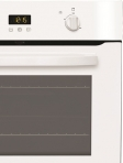 HOTPOINT SH33W Integrated Oven