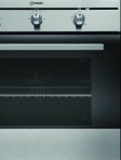 Indesit FIM31KAIX Integrated Oven