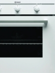 Indesit FIM31KAWH Integrated Oven