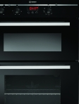 Indesit FIMU23BKS Integrated Oven