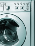 Indesit IWC6145S Washing Machine Freestanding