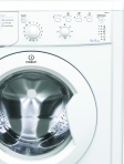 Indesit IWB71251 ECO Washing Machine Freestanding