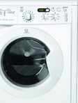 Indesit IWD71451 Washing Machine Freestanding