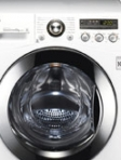 LG F1481TD Washing Machine Freestanding