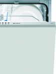 HOTPOINT LST216A Integrated Dishwasher Slimline (45cm)