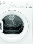 HOTPOINT TVEL75C6P Dryer Freestanding