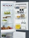 Whirlpool ART872 Integrated Fridge/Freezer