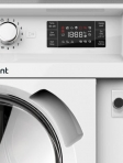HOTPOINT BIWDHG7148 Washer Dryer Integrated