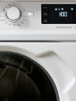 Whirlpool BIWDWG861484 Washer Dryer Integrated
