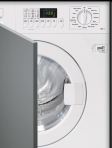 Smeg WMI147 Washing Machine Integrated