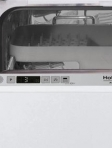 HOTPOINT HSIC3M19C Integrated Dishwasher Slimline (45cm)