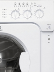 Indesit IWME147 Washing Machine Integrated