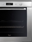 Whirlpool AKZM772IX Integrated Oven