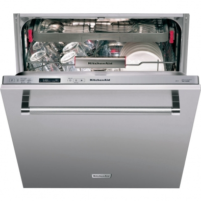 KitchenAid KDSCM82140 Integrated Dishwasher Full Size (60cm)