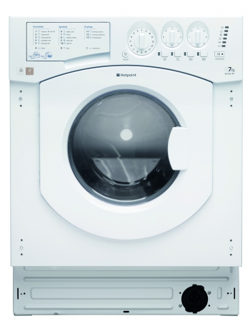HOTPOINT BHWD149 Washer Dryer Integrated