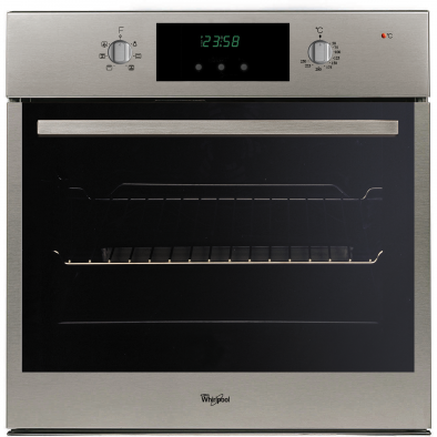 Whirlpool AKP217 IX  Integrated Oven