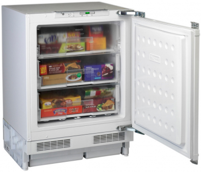 Beko BZ30 Integrated Freezer