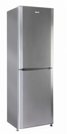 Beko CF6914APS Fridge/Freezer Freestanding