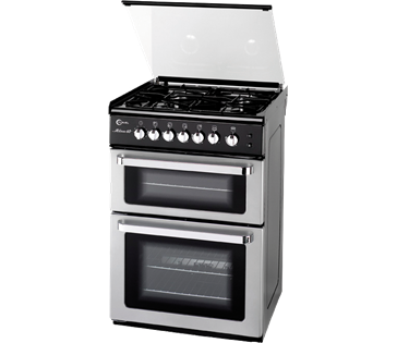 Flavel DCG61SP Gas Cooker Freestanding