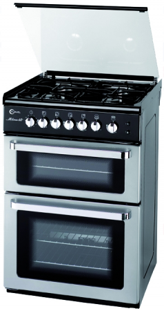 Flavel DCGML6SP Gas Cooker Freestanding