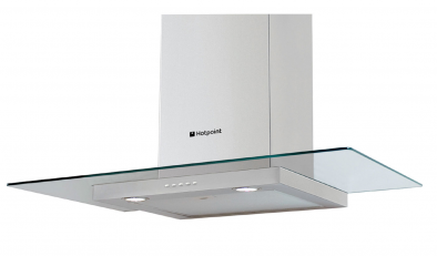HOTPOINT HD7T Extractor Hood