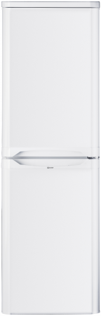 Indesit CAA55NF Fridge/Freezer Freestanding