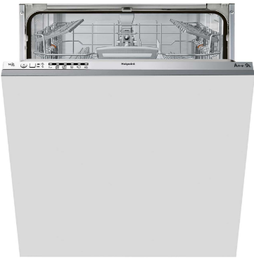 HOTPOINT LSTB6M19 Integrated Dishwasher Slimline (45cm)