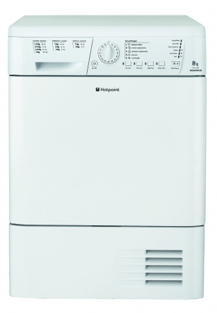 HOTPOINT TCL780P Dryer Freestanding