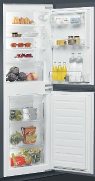 Whirlpool ART4500A+ Integrated Fridge/Freezer