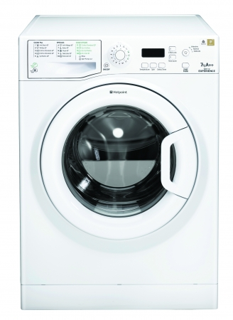 HOTPOINT WMEF742P  Washing Machine Freestanding