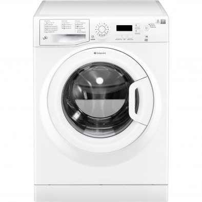 HOTPOINT WMEUF743PUK Washing Machine Freestanding