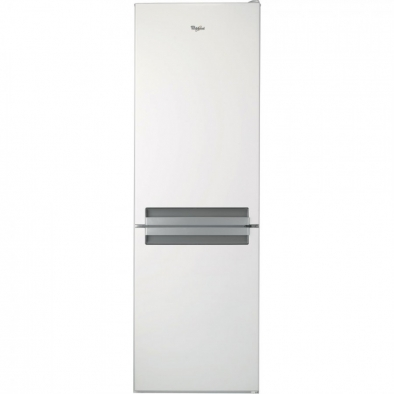 Whirlpool BLF8121W Fridge/Freezer Freestanding