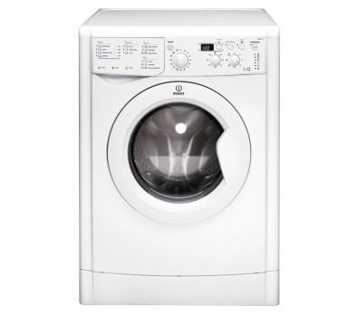 Indesit IWDD7123  Washer Dryer Freestanding