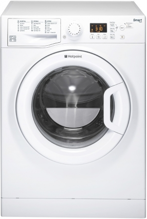 HOTPOINT WMFUG742P Washing Machine Freestanding