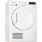 HOTPOINT TDWSF83BEP Dryer Freestanding