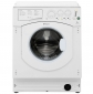 HOTPOINT BHWMXL145UK Washing Machine Integrated