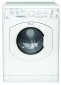 HOTPOINT WDL520P Washer Dryer Freestanding