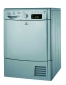 Indesit IDCE8450BS Dryer Freestanding
